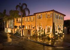 Custom Home Photo Gallery :: Grady O Grady Custom Green Luxury Homes in Southern California