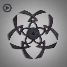Sculptures - Spunwheel