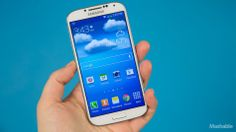 #Rumor: Samsung Galaxy S5 Will Scan Your Eyes. #Security #Mobile