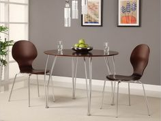 Cool 60 Round Dining Table 2014