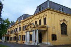 Széchenyi kastély Marcali