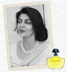Gayatri Devi.  Although many stars have worn Shalimar, none of them are famous for pouring it down a prison drain, which is what Maharani Gayatri Devi, the princess of Jaipur, reportedly did during her stay in a Delhi penitentiary in 1975. Jailed for violating tax laws, the Maharani doused the pipes to relieve the jail of bad odors.