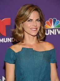 Natalie Morales attends the 2015 Telemundo and NBC Universo Upfront at Lincoln Center on May 2015 in New York City. Natalie Morales, Today Show, Height And Weight, Hair Goals, Celebs, V Neck, Lincoln Center, Women, Image Search