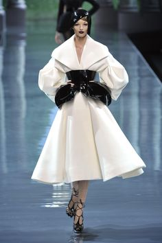 Christian Dior | Haute Couture A/W 2008/2009