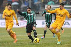 Parma vil erstatte Cassano med Floccari!