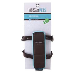 Martha Stewart Pets® Travel Dog Harness | Harnesses | PetSmart $26.99