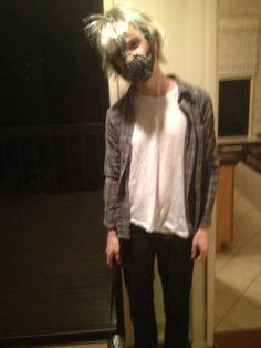 kurt cobane costume - Halloween Costumes Bane