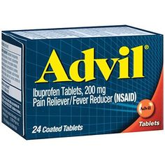 Now available on our store: Advil Pain Reliev.... Check it out here! http://merkantfy.com/products/advil-pain-reliever-fever-reducer-200mg-ibuprofen-24-count-coated-tablets?utm_campaign=social_autopilot&utm_source=pin&utm_medium=pin