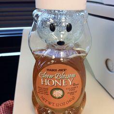 Honey honey, do-do-do-do.