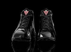 Scottie Pippen basketball shoe design by Tomislav Zvonarić