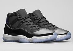 more photos ea6f2 4306e  sneakers  news Space Jam 11s Available Now At Nike.com With Early Access