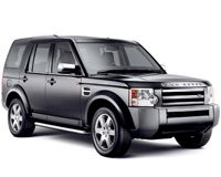 Accessories for Landrover Discovery LR3 2005 to 2009 - Formula4