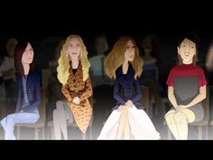 Disney and Barney's New York Present Electric Holiday - YouTube
