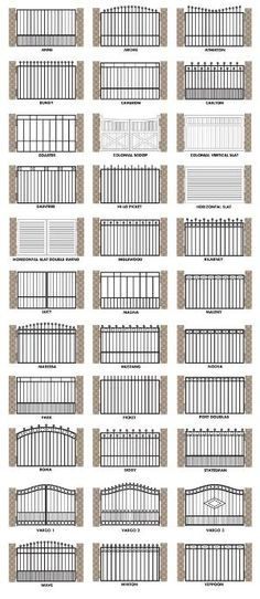Metal door design wrought iron garden gates Best IdeasYou can find Wrought iron gates and more on our website.