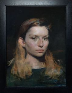 Art And Illustration, Art Illustrations, Portrait Art, Portraits, Portrait Paintings, Oil Paintings, Portrait Photography, Painting People, Figure Painting