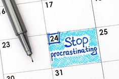 A few tips to help you stop procrastinating and be productive in the teaching profession. http://www.teachhub.com/how-stop-procrastinating-teaching-profession