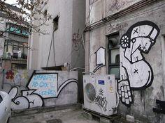 SEOUL GRAFFITI gufmott SUPASQUS by TAROU_REBELER, via Flickr