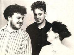 Cocteau Twins 1988