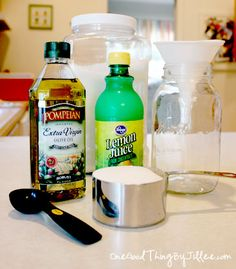 1 1/4 cup sugar 1/2 cup oil 3 tablespoons citrus juice  shave twice