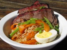 The RiverDogs are adding a brisket ramen bowl to the menu this year.