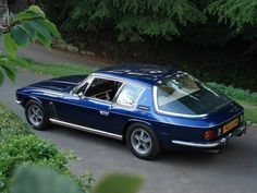 Jensen Interceptor Mk3 7.2 litre V8 1974   Willem S Knol   Flickr Classic Cars British, British Sports Cars, Classic Sports Cars, Bugatti, Dream Cars, Jensen Interceptor, Automobile, Good Looking Cars, Classic Motors