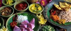 Foods in Sri Lanka can be hot or very mild or can be combination being very much a question of individual preference.