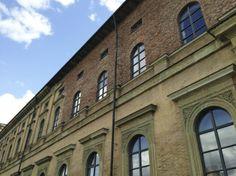 Старая Пинакотека в Мюнхене. Фото © Елизавета Клепанова