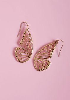 Everyone Wings Earrings