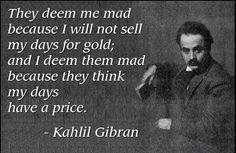 Gibran, Kahlil Gibran//