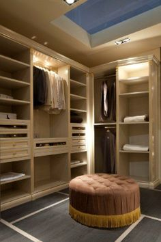 Woodworking Network Buyers Opting For Larger Walk In Closets In Space  Strapped Nyc