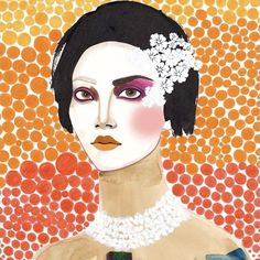 peggy wolf illustrations | Peggy Wolf