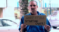 Powerful Project Breaks Stereotypes About The Homeless And Gives Them A Voice