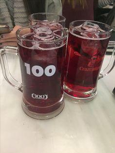 100montaditos / brindis / Madrid