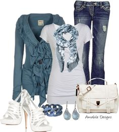 """Cozy Stylish"" by amabiledesigns on Polyvore"
