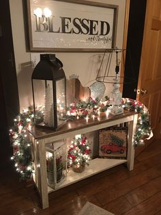 Elegant Christmas, Country Christmas, All Things Christmas, Christmas Home, Christmas Crafts, Christmas Ideas, Christmas Tree Decorations, Christmas Lights, Holiday Decor