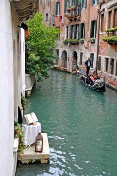 breathtakingdestinations:  Venice - Italy (by Dennis Jarvis)