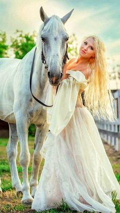Horses, Models, Woman, Animals, Furniture, Animales, Animaux, Animais, Horse