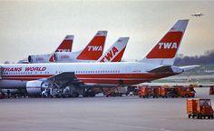 N602TW 767-200 TWA by RedRipper24 on Flickr.