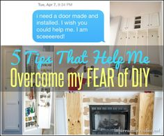 DIY Home | 5 Tips fo
