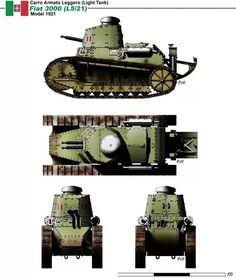 Italian Army, Engin, Ww2 Tanks, Tank Design, Battle Tank, Military Equipment, Panzer, Armored Vehicles, Military Art
