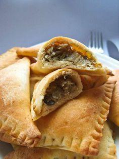 Polish Recipes, Polish Food, Apple Pie, Dumplings, Finger Foods, Tea Party, Main Dishes, Pierogi, Food And Drink