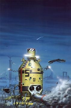 PETER ELSON - Pendulum by A. E. van Vogt - 1982 New English Library