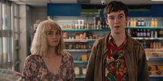 Image result for the end of the f***ing world