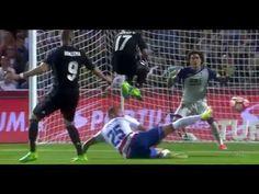 Karim Benzema - 2017 | Skills & Goals _2016-17_HD