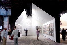 Inside the Italian Pavilion at the Venice Biennale – Innesti/Grafting