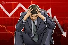 Sore Over Bitcoin? Stock Markets Post Worst Week Since January 2016 https://cointelegraph.com/news/sore-over-bitcoin-stock-markets-post-worst-week-since-january-2016?utm_campaign=crowdfire&utm_content=crowdfire&utm_medium=social&utm_source=pinterest