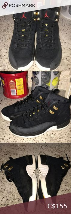Jordan 12's 8/10 condition. Only problem with it is the laces which can buy new ones!! Price is negotiable!! Want it gone ASAP!! Jordan Shoes Sneakers Jordan 1 High Og, Jordan 1 Retro High, Jordan 12s, Jordan Shoes, Adidas Sneakers, Shoes Sneakers, Newest Jordans, Womens Jordans, Pink Shoes