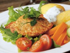 Salmon Burgers, Cooking, Ethnic Recipes, Food, Drinks, Kitchen, Drinking, Beverages, Essen