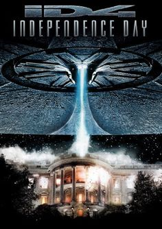 Independence Day: Bill Pullman, Will Smith