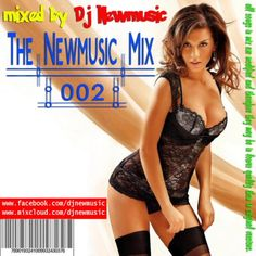 Dj Newmusic – The Newmusic Mix 002 (2015)